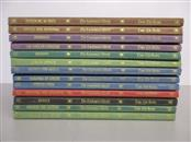 """ENCHANTED WORLD SERIES"" COLLECTION OF 13 BOOKS"
